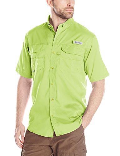 e0e27ae1302 Columbia Sportswear Blood and Guts III Short-Sleeve Woven Shirt ...