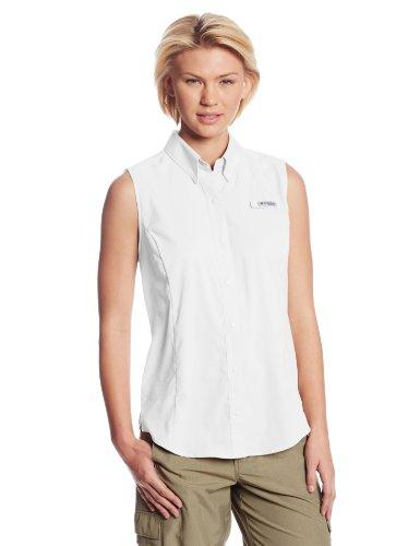 83159e18c4d361 Columbia Sportswear Women s Tamiami Sleeveless Shirt