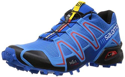 1e0c03100556 Salomon Men s Speedcross 3 Trail Running Shoe